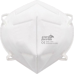 KN95 FFP 2 Reusable Respirator Mask (10 pack)